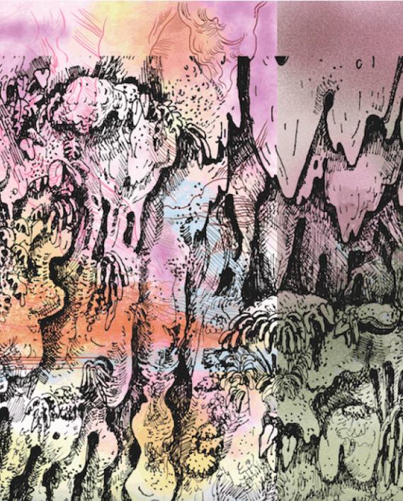 Florentine & Alexandre Lamarche-Ovize, Padirac (simulation), 2019 / Courtesy des artistes, production Frac Normandie Caen © Adagp, Paris, 2020