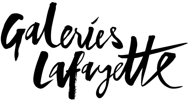 Logo Galeries Lafayettes