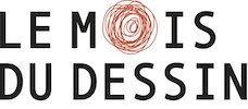 Logo MOIS DU DESSIN