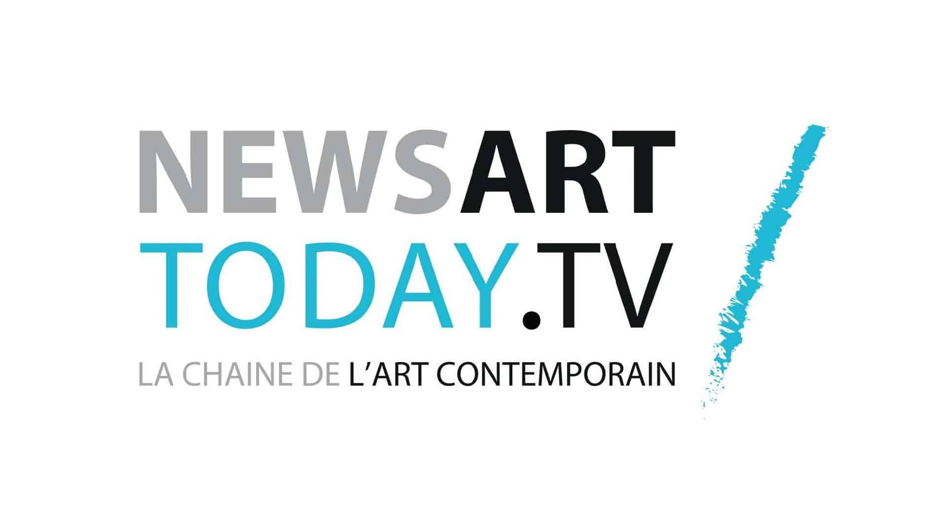 Logo Newsarttoday