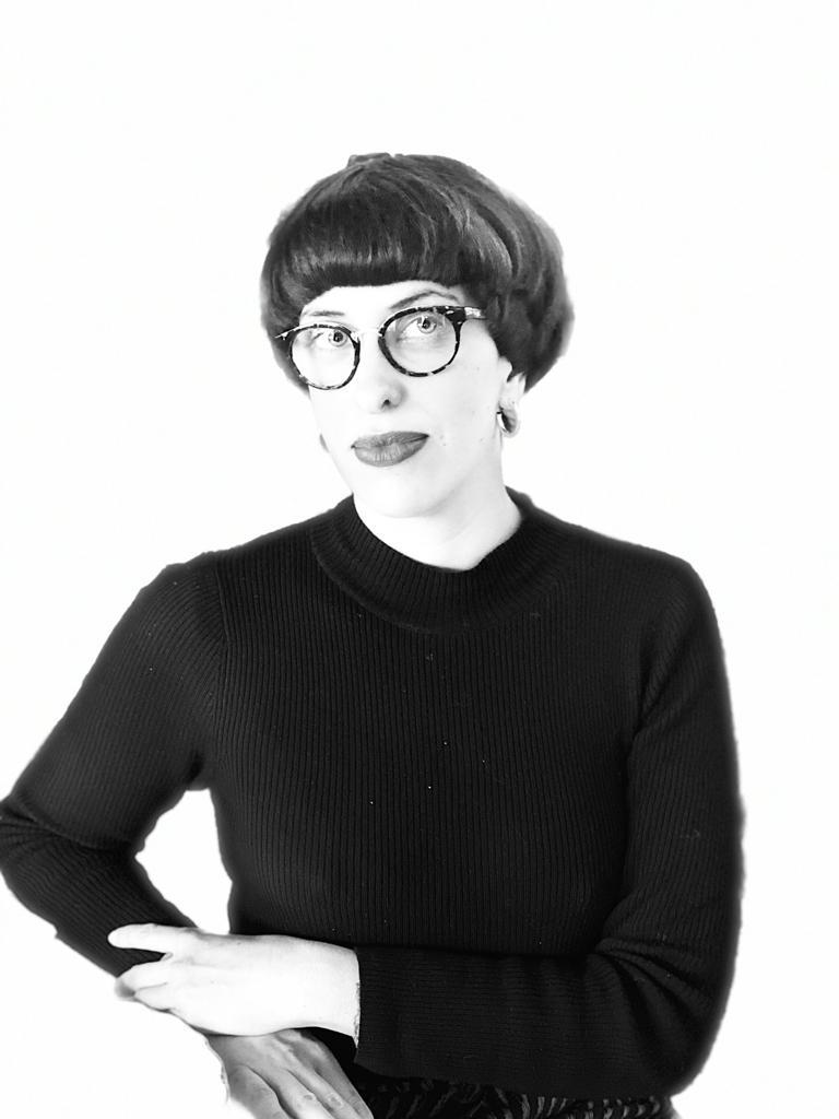 Portrait Anaïs Lepage