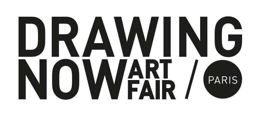logo simple drawing now art fair