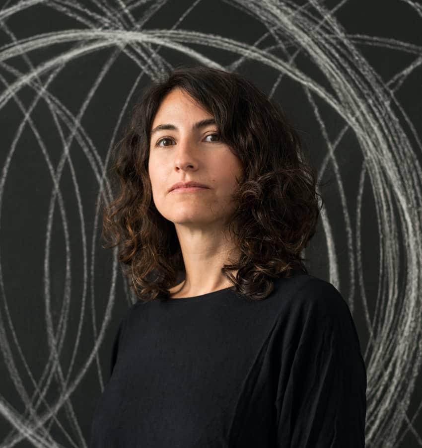 Portrait Vanessa Enriquez