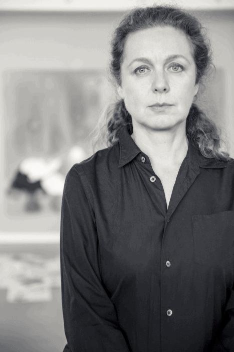 Fraançoise Pétrovitch, Portrait.