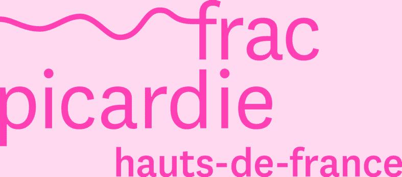 Logo FRAC Picardie