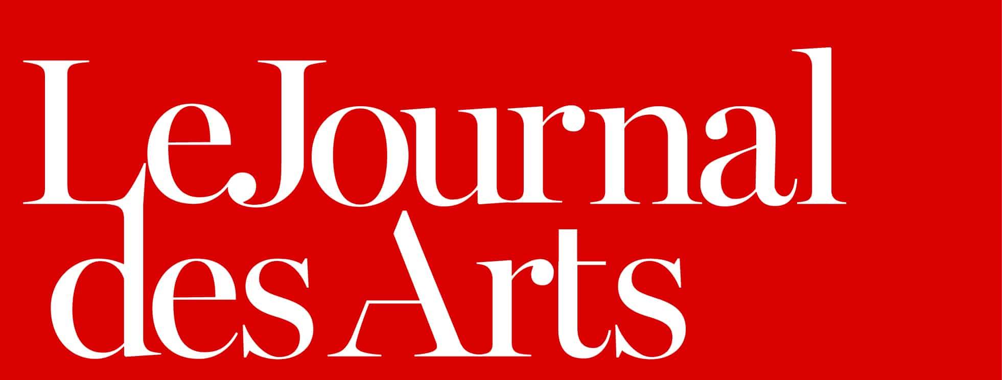 Logo Journal des arts