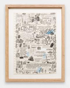 Jochen Gerner, Atelier, série, 2009-2019