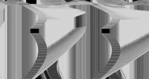 Claire Malrieux, Économie vibratoire, 2015, dessins, 60 x 80 cm