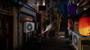 Eléonore Geissler. Bourse aux Jeunes Talents Mitsubishi 2019, pour le projet Eye and Thumb, un jeu vidéo réalisé en collaboration avec Elie Michel, ingénieur et Pablo Altar compositeur.