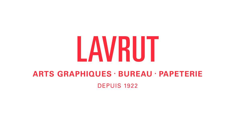 Logo LAVRUT