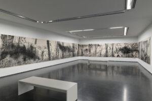 Nohemí Pérez, exposition Routes and Territories, Museum of Contemporary Art Chicago, Chicago, États-Unis, 2019