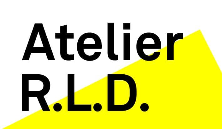 Logo Atelier RLD