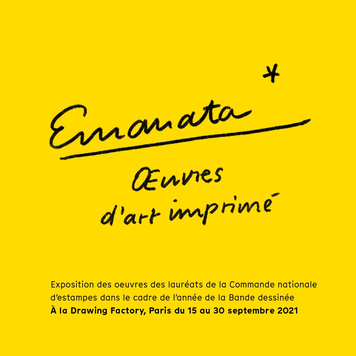 Emanata*