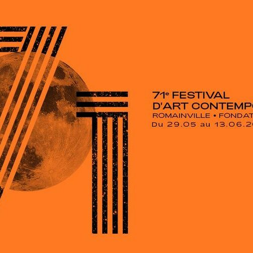 71e edition festival Jeune Creation