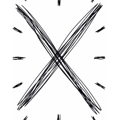 """Exposition collective """"X"""", Frac Pays de la Loire, du 20 novembre 2020 au 2 janvier 2022"""