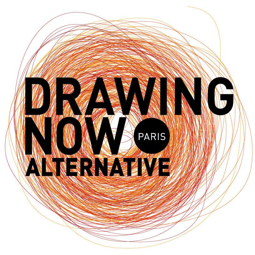 Logo DRAWING NOW Alternative 2021