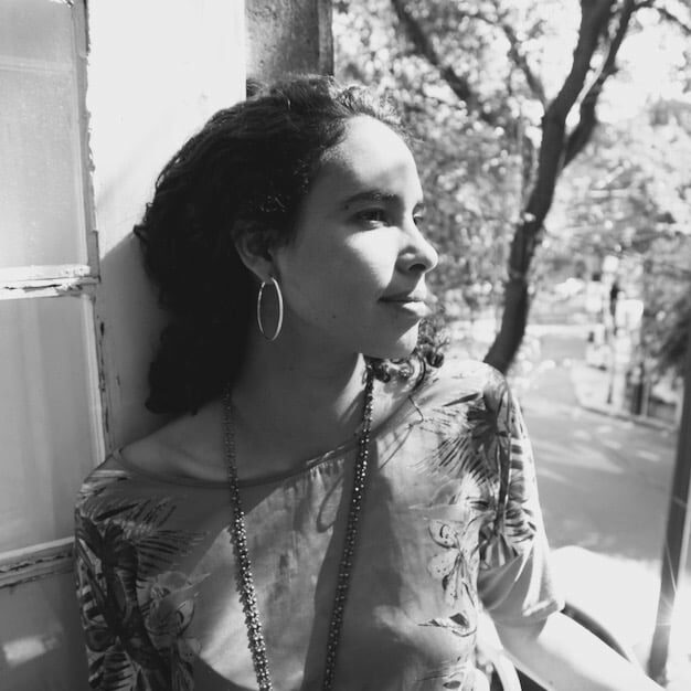 Portrait - Frida Robles