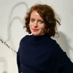 Portrait Lucie Picandet
