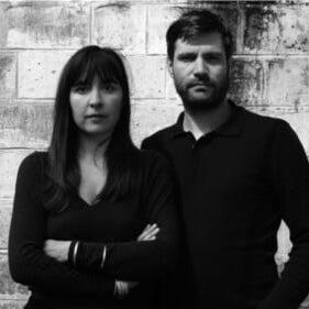 Portrait Pia Rondé & Fabien Saleil