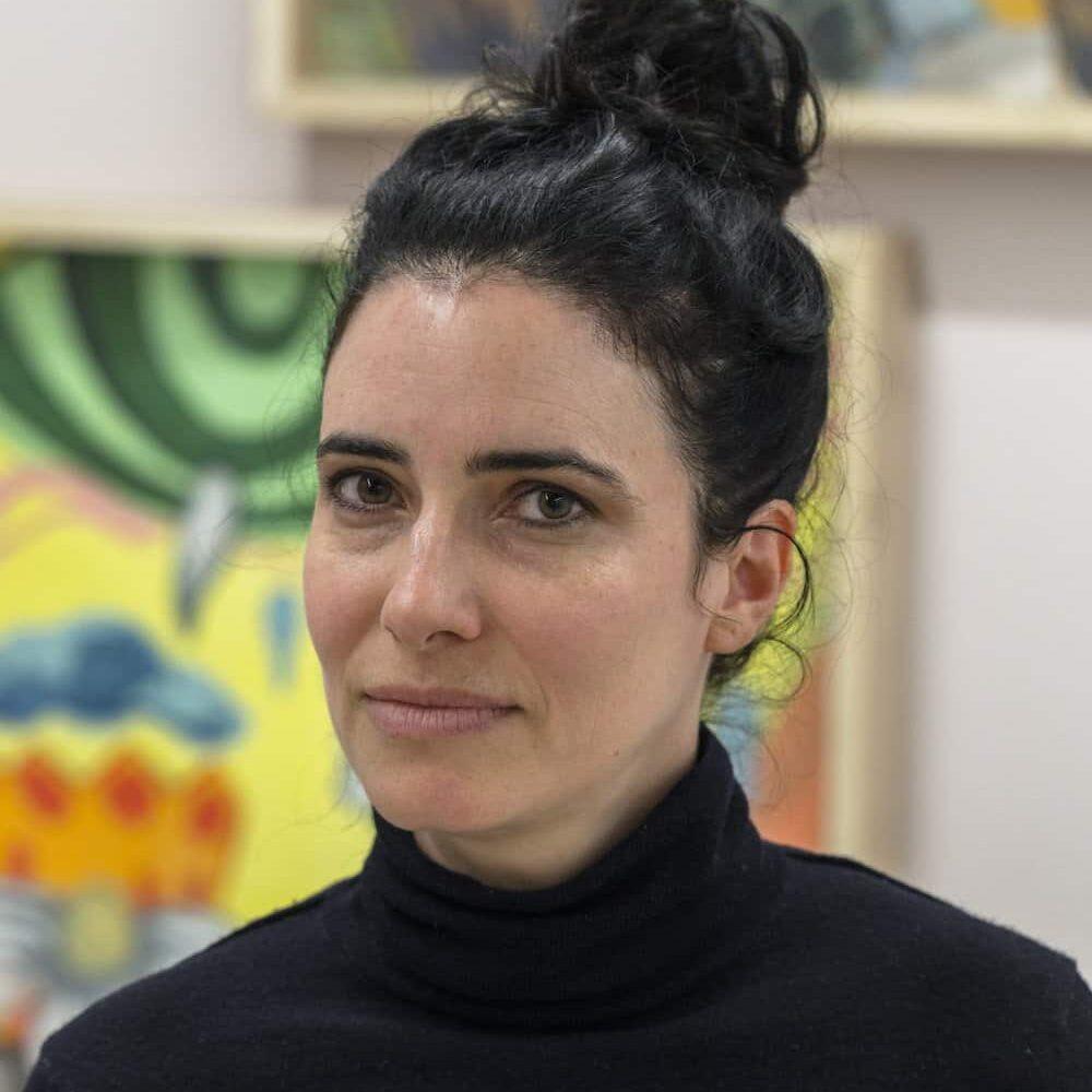 Portrait de Solenn Morel