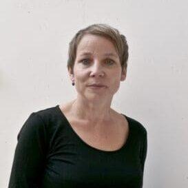 Portrait Gaëlle Chotard