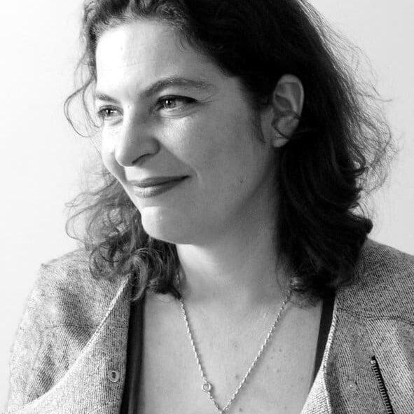 Portrait Valentine Meyer